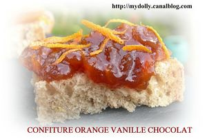 CONFITUREORANGEVANILLECHOCO