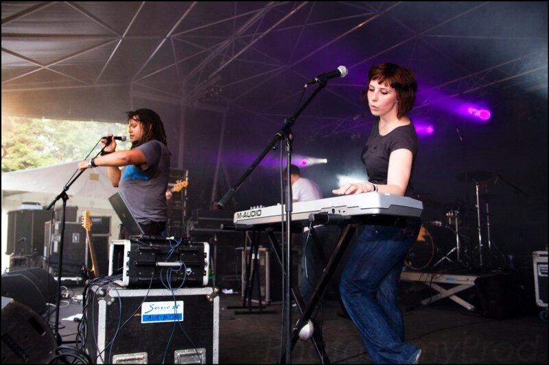 Festival de la Musique à Andrimont 2009 15