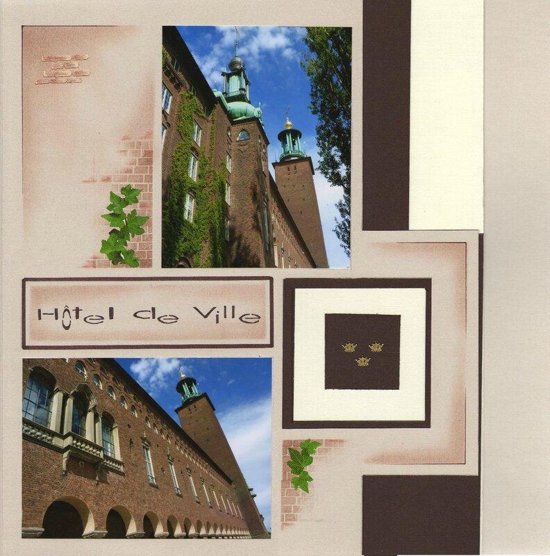 54a Hotel Ville