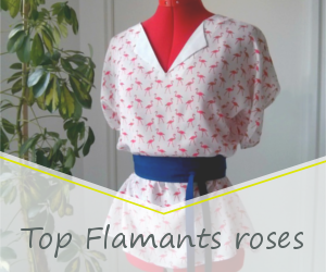 Top Flamants roses