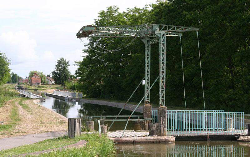 pont levant