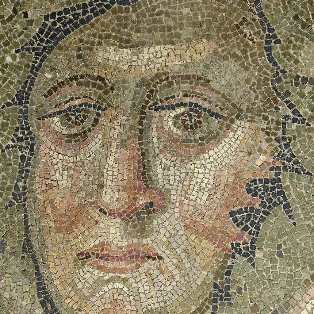 Getty Villa highlights mosaics from archeological sites across the Roman Empire