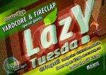 lazytuesday