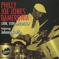Philly Joe Jones Dameronia - 1983 - Look, Stop And Listen (Uptown)