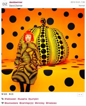 Le coût caché de l'art contemporain