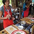 47 - Cours de cuisine thaï