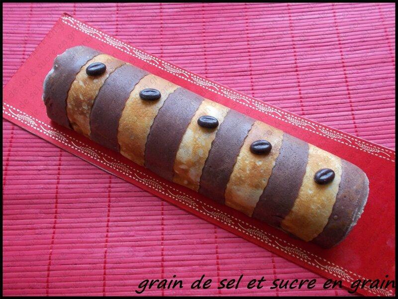 buche praliné (3)