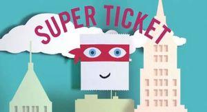 Super ticket bon plan ciné