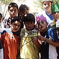 1 - 2103 CENTRO JACQUES SEVIN EN EL VERANO: ENERO/ABRIL