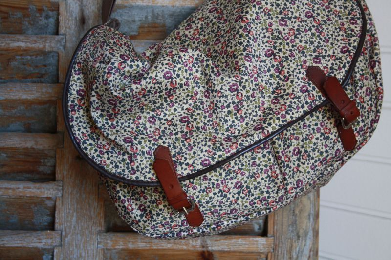 Modele besace couture - Tuto couture sac besace ...