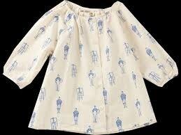 """Résultat de recherche d'images pour """"blouse bobo chose"""""""