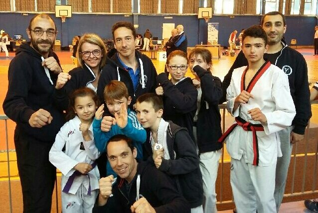 Open de Blois le 02 avril 2017