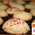 Biscuits pour les nuls