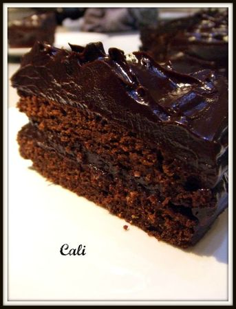 Devil's Food Cake de Nigella 003