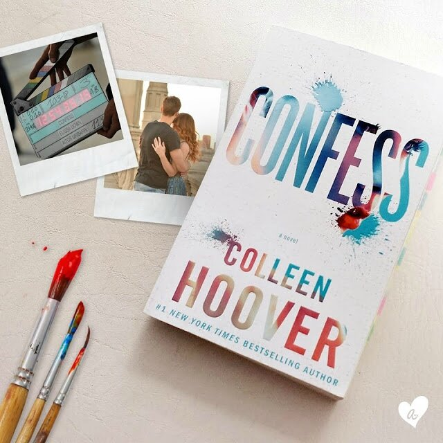 Confess_TV show_Colleen Hoover