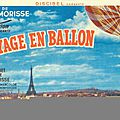 Le Voyage en Ballon
