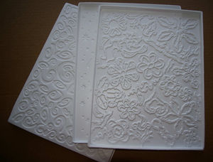 plaquesrelief