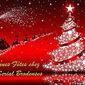 794-ECHANGE DE NOEL 2015 Sérial brodeuses
