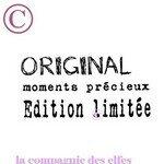 Original-moments précieux-édition limitée