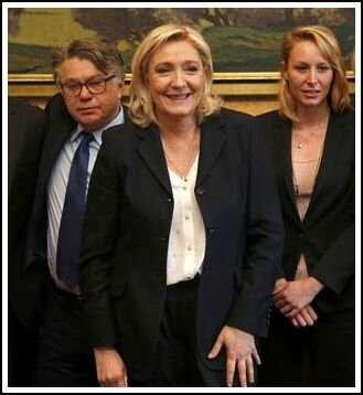 Rencontre fn