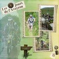 Les 4 jours de l'Aveyron en trial