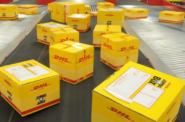 Maître Marabout Voyant Compétent ZANMAKOU AZIZA Client fidèle de DHL pour l'envoie de vos commandes partout dans le monde
