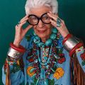 Jewels ... iris apfel