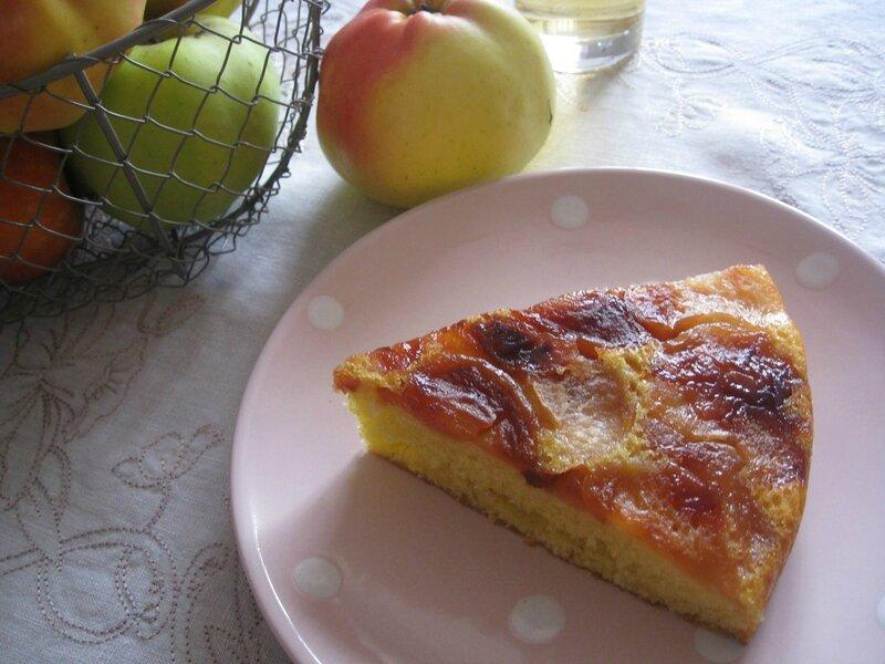 gâteau aux pommes 007