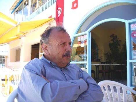 Mohamed le Nabeulien