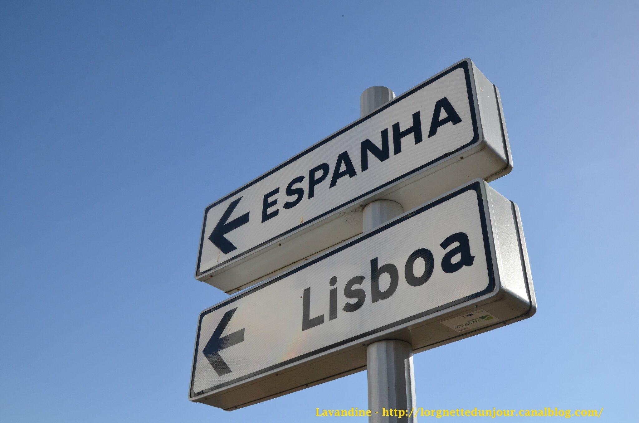 25/11/13 : Dernière étape au Portugal