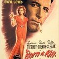 Né pour tuer (born to kill) (1947) de robert wise