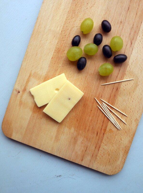 piques fromage raisin 1