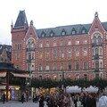 Stockholm - Premier jour à Stockholm