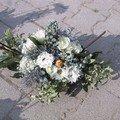 Arrangement de fleurs 001