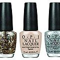 OPI : Le Monde Fantastique d'Oz en 6 vernis !