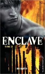 Ann Aguirre - [Enclave] - T3 - enclave