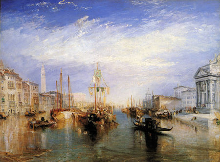 Turner_The_Grand_Canal_Venice