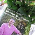Silence a pousse, le concours !