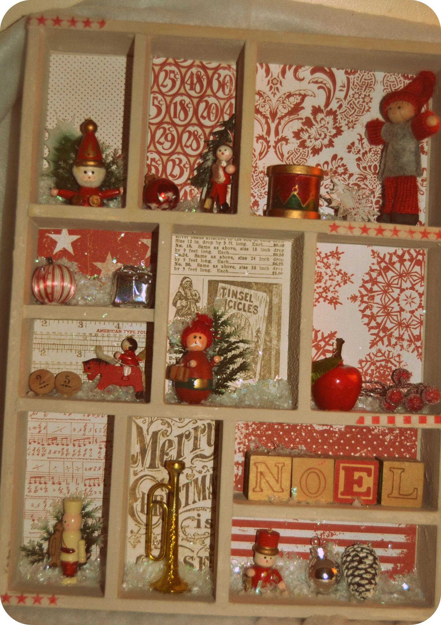 #AB3720 Decoration De Noel Vintage 5535 décorations de noel vintage 1444x2048 px @ aertt.com