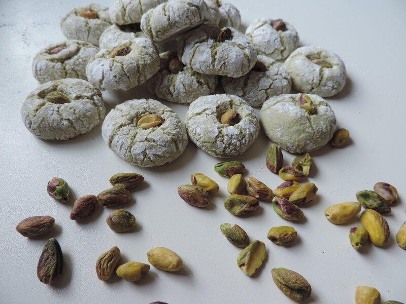 amaretti pistache (16)