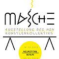 Masche- Neurotitan-Berlin