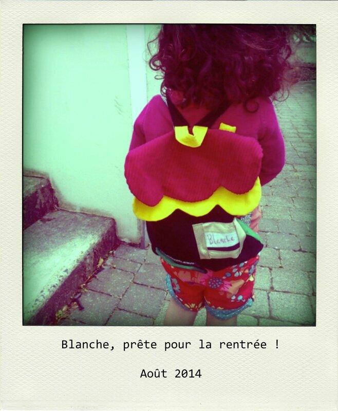 Blanche-pola