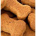 Alimentation : recettes de biscuit pour chien et chat 3