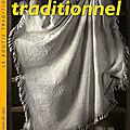 Le boutis traditionnel Christiane Vignal 23