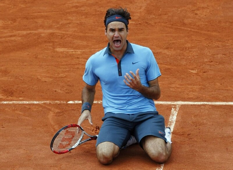 1-roger-federer-celebrates-winning-his-men-s-final-against-robin-soderling-at-the-french-open-tennis-tournament_288