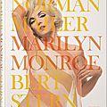 Norman mailer, bert stern: marilyn monroe