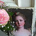 Mme la Marquise d'Antin