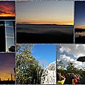 Petit coin de ciel du lundi 30 octobre : mosaïque de nos ciels