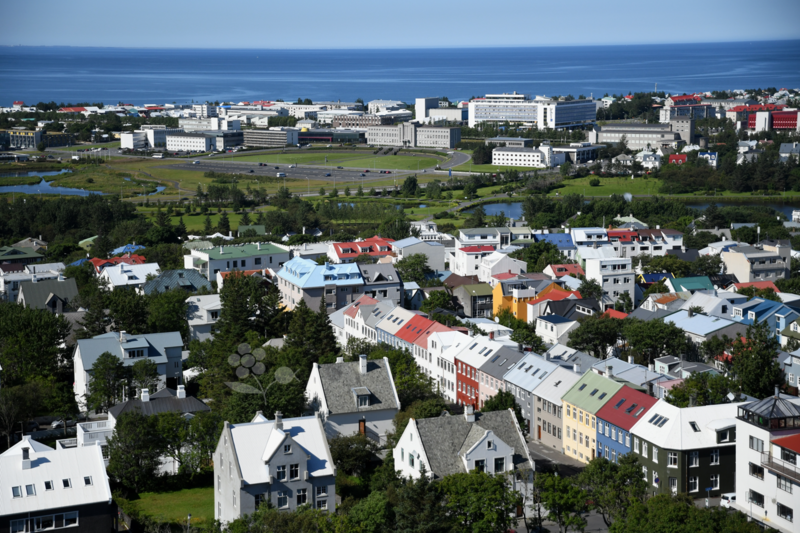 Islande, Reykjavík_3