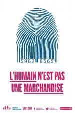 L'humain n'est pas une marchandise